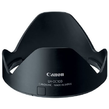 Canon LH-DC100 Lens Hood