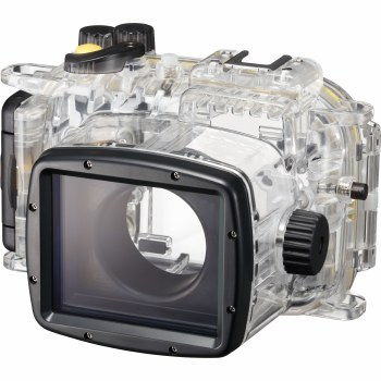 Canon WP-DC55 Waterproof Case