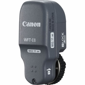Canon WFT-E8 Wireless Transmitter