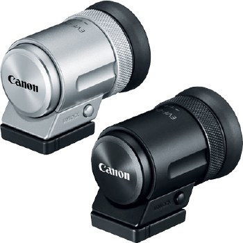 Canon EVF-DC2 Viewfinder Black