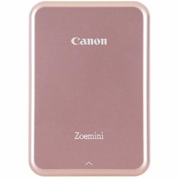 Canon Zoemini Pocket Printer Rose Gold