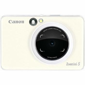 Canon Zoemini S White