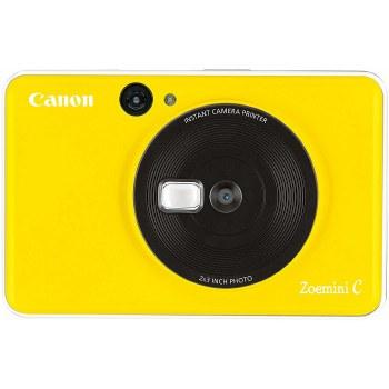 Canon Zoemini C Printer Yellow