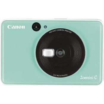 Canon Zoemini C Printer Green