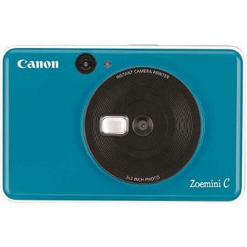 Canon Zoemini C Printer Blue