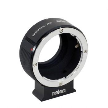 Metabones Olympus OM to Micro 4:3 Adapter (MB_OM-M43-BM1)