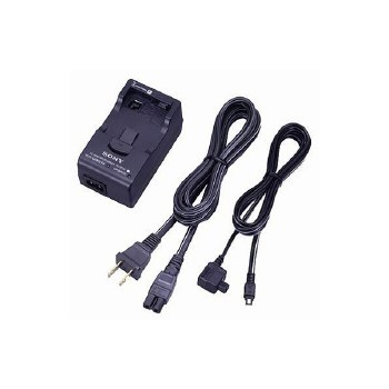 Sony AC-VF50 AC Adapter / Charger