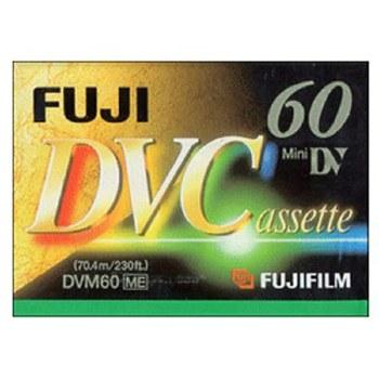 Fujifilm DVC 60min Mini-DV Tape