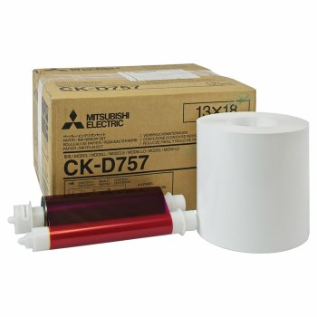 Mitsubishi CK-D757 Media Pack