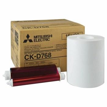 Mitsubishi CK-D768 Media Pack