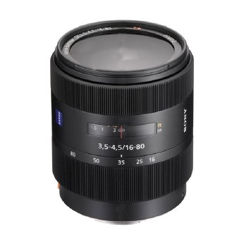 Sony SAL  16-80mm F3.5-4.5 ZA Vario-Sonnar T*