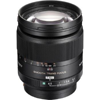 Sony SAL 135mm F2.8 [T4.5] STF