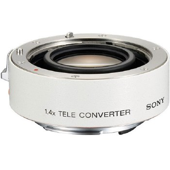 Sony TC 1.4x SAL Teleconverter