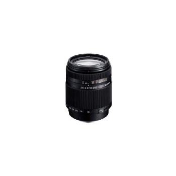 Sony SAL  18-250mm F3.5-6.3