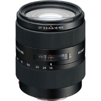 Sony SAL  16-105mm F3.5-5.6