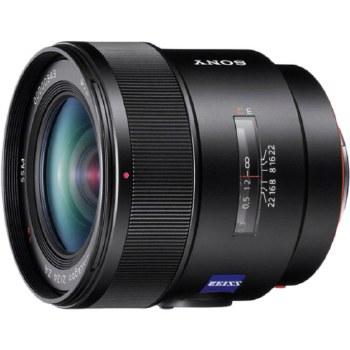 Sony SAL  24mm F2 ZA SSM Distagon T*