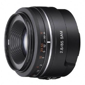 Sony SAL  85mm F2.8 SAM