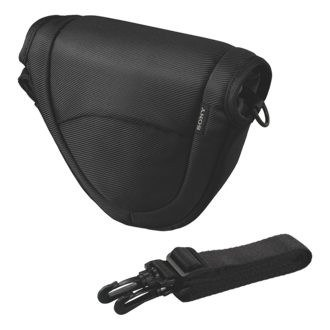 Sony LCS-EMC Soft carrying case