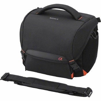 Sony LCS-SC8 System Case