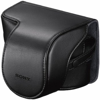 Sony LCS-EJA Soft Carrying Case