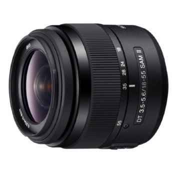 Sony SAL  18-55mm F3.5-5.6 III