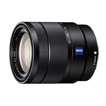 Sony SEL  16-70mm F4 ZA OSS
