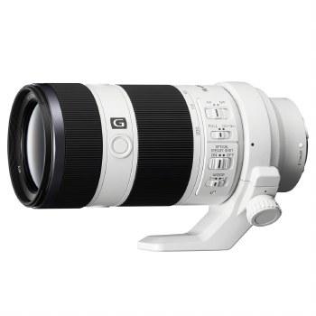 Sony SEL FE 70-200mm F4 G OSS