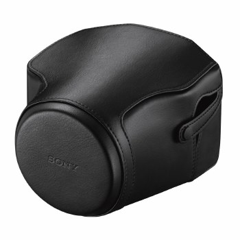 Sony LCJ-RXE Protective Jacket Case For RX10
