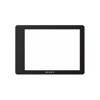 Sony PCK-LM16 Screen Protector