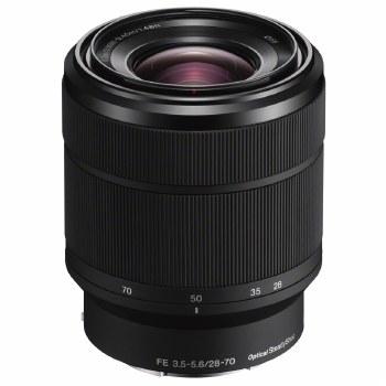 Sony SEL FE  28-70mm F3.5-5.6 OSS