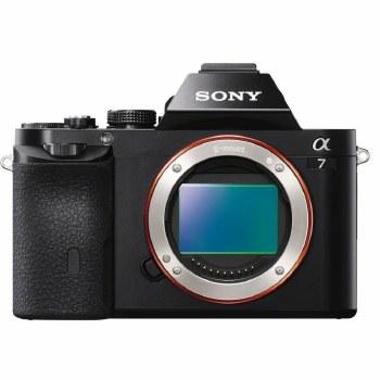 Sony A7  Camera Body