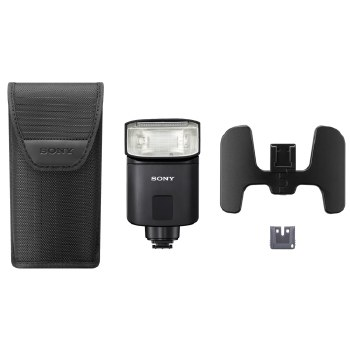 Sony HVL-F32M External Flash For Multi Interface Shoe