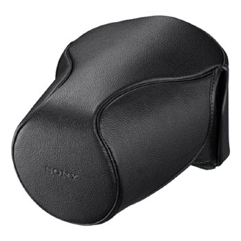 Sony LCS-ELCB Soft Carrying Case