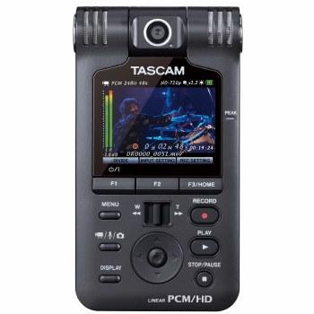 Tascam DR-V1HD Recorder