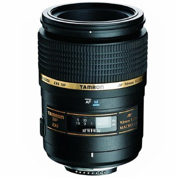 Tamron AF  90mm F2.8 Macro 1:1 Di For Canon EF