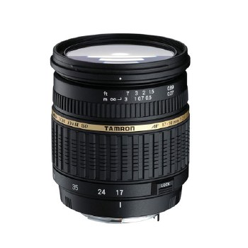Tamron AF 17-50mm F2.8 VC DI II For Nikon F