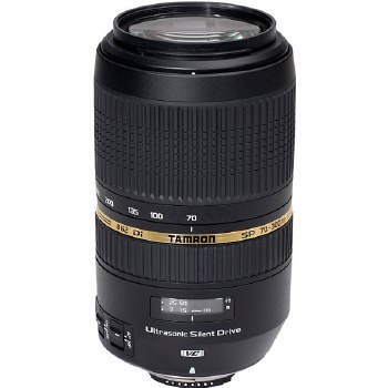 Tamron SP 70-300 F4-5.6 Di VC USD For Sony A-Mount