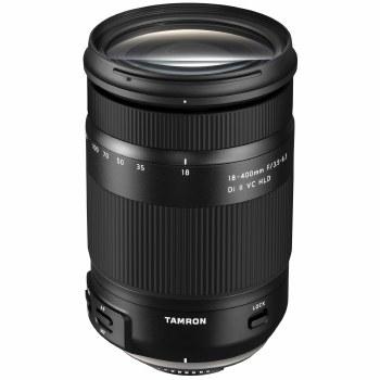 Tamron SP  18-400mm F3.5-6.3 Di II VC Lens for Nikon F