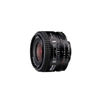 Nikon AF  35mm F2D