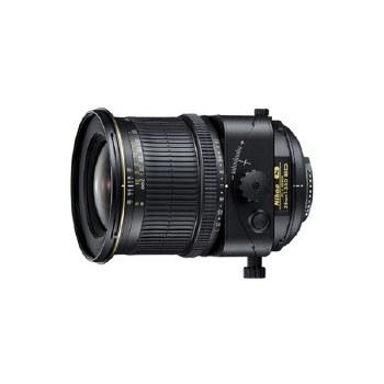 Nikon PC-E 24mm F3.5D ED FX