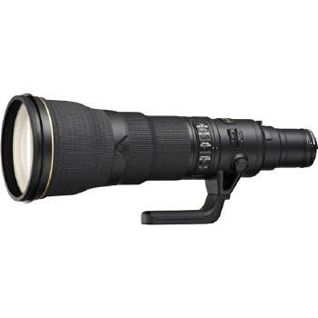 Nikon AF-S 800mm F5.6E FL ED VR