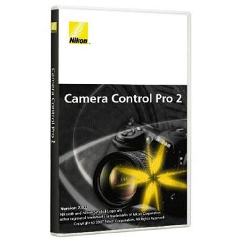 Nikon Camera Control Pro v2