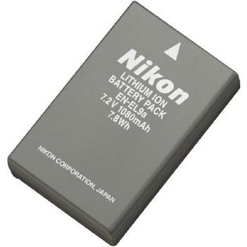 Nikon EN-EL9A Battery