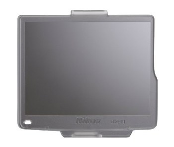 Nikon BM-11 LCD Monitor Cover