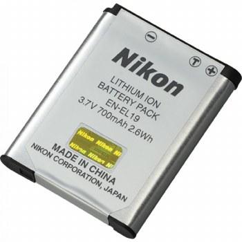 Nikon EN-EL19 Battery