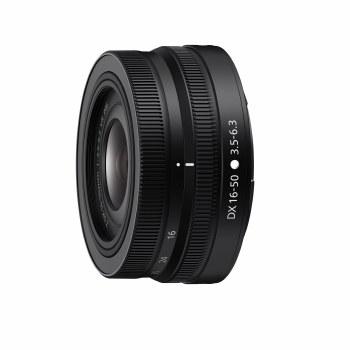 Nikon Z 16-50mm F3.5-6.3 VR DX