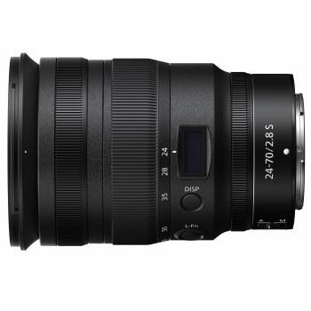 Nikon Z 24-70mm F2.8 S FX
