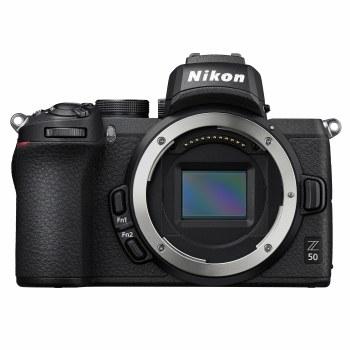 Nikon Z 50 Camera Body