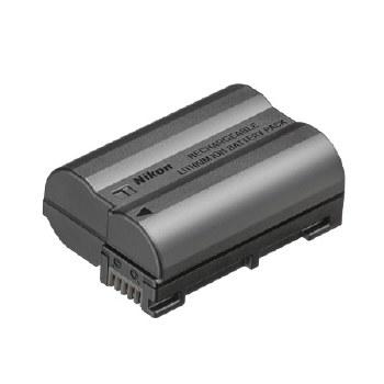 Nikon Rechargeable Li-ion Battery EN-EL15c