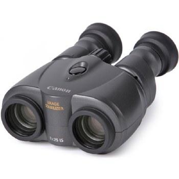 Canon 8x25 IS Binoculars
